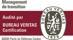 Garanties Bureau Veritas - Management de transition