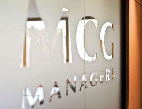 MCG Managers bureau