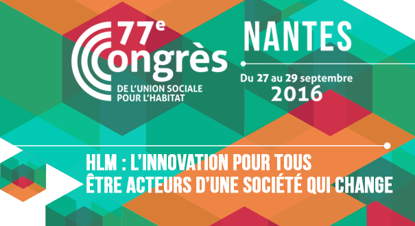 Congrès HLM 2016