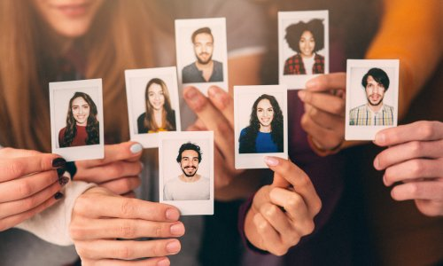 Création de la direction des ressources humaines en management de transition