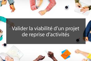 Audit opérationnel pour valider la viabilité d'un projet de reprise d'activités