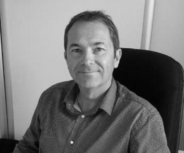 Pascal Druais, Directeur Général, APEI
