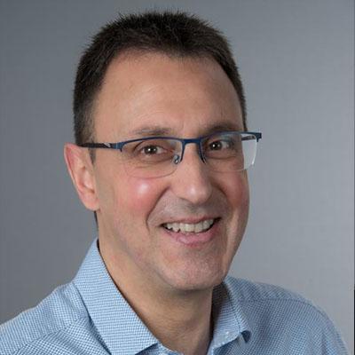 Bruno Vidal Directeur des Opérations Economie Sociale & Solidaire MCG Managers