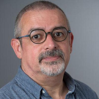 Christophe Ollier - Directeur des opérations Economie Sociale & Solidaire MCG Managers