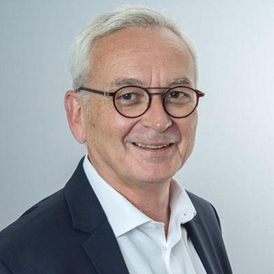 Didier Molique - Directeur Logement Social MCG Managers