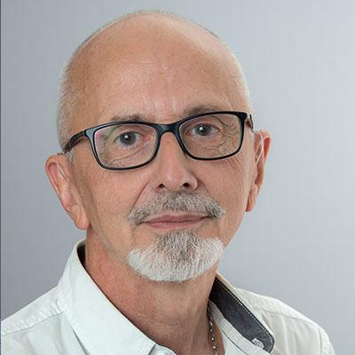 Jean-Paul Raynaud directeur des opérations industrielles MCG Managers