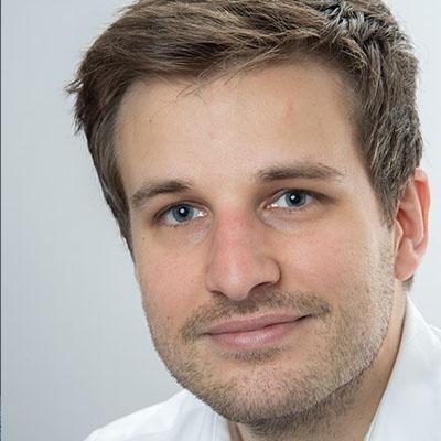 Paul Rognon - Business developer Industrie, Services & Distribution