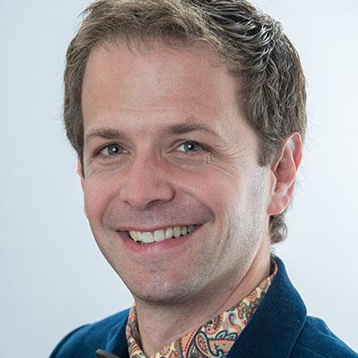 Vincent Moncorgé - Business developer - Prescripteurs et réseaux